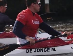 Mark de Jonge