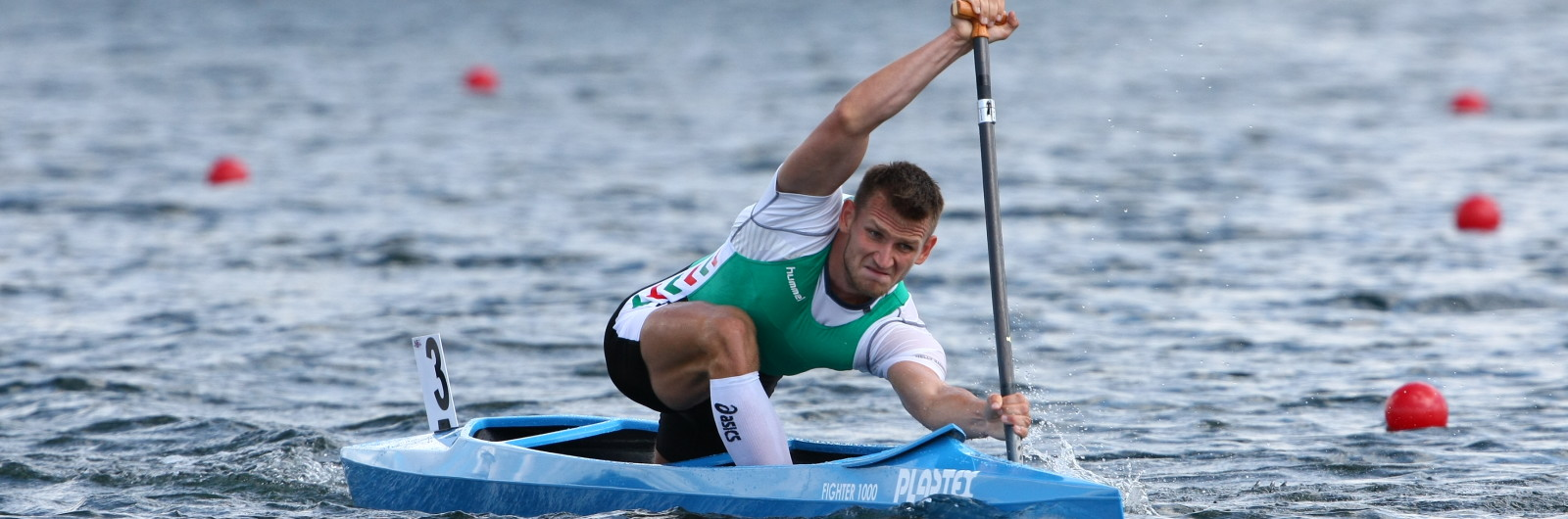 Olympic canoe sprint2