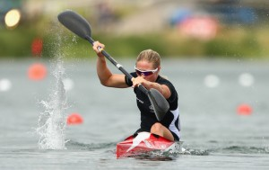 World Champion Teneale Hatton